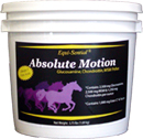 Equi-Sential® Absolute Motion